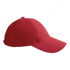 Twill cap bomulds kasket 054